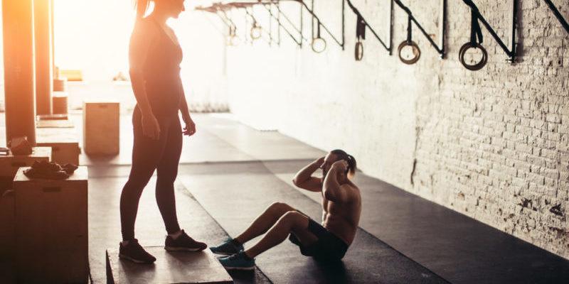 Можно ли тренироваться в зале каждый день