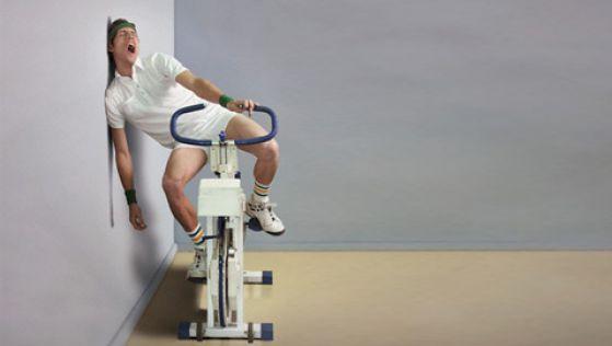 Занятие спортом после праздников и выходных
