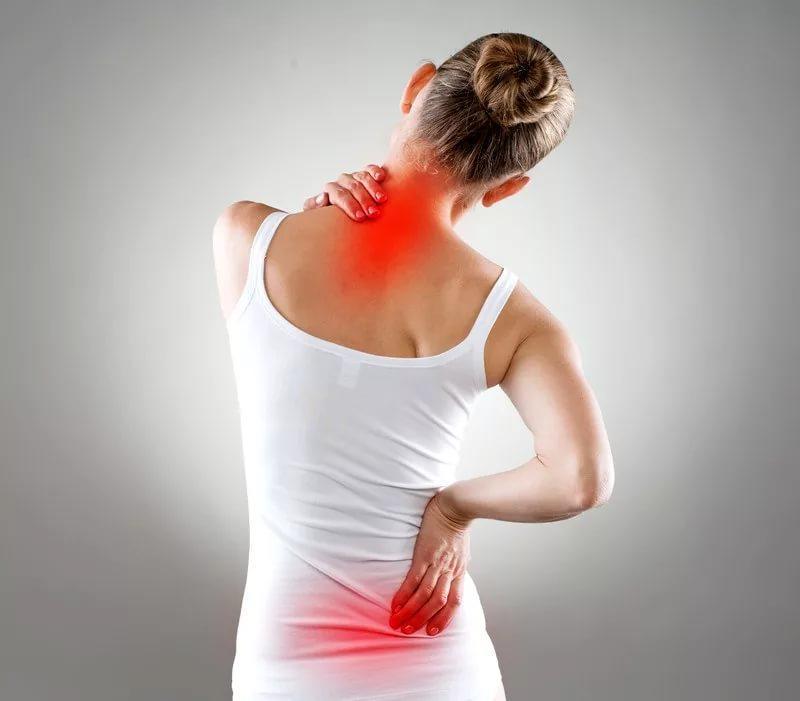 как же бороться с болью